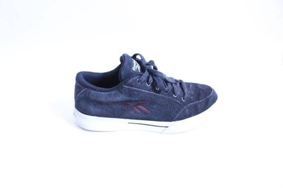 Classic Suede Reebok Sneakers - image 3