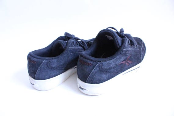 Classic Suede Reebok Sneakers - image 5