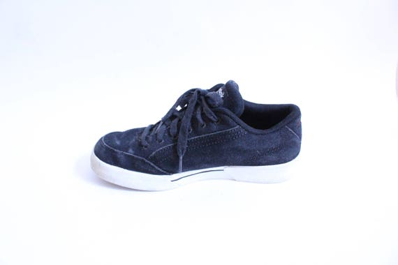 Classic Suede Reebok Sneakers - image 4