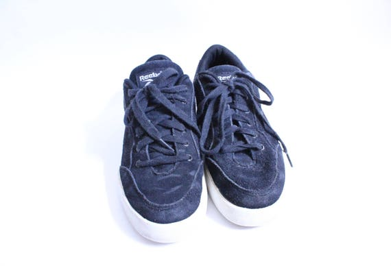 Classic Suede Reebok Sneakers - image 2