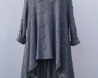 Single - Sewing Pattern, Pulli Peru