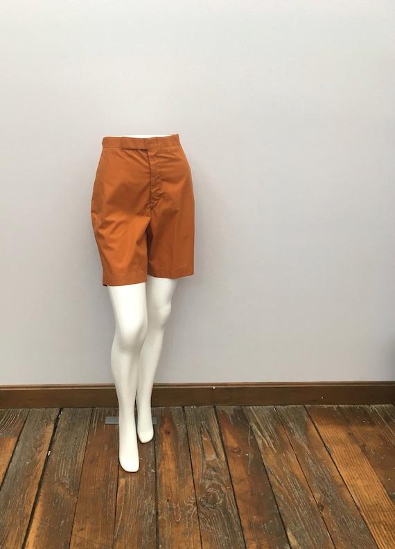 1960s Women's Shorts - Vintage 1960s Jantzen Short