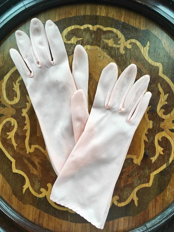 Vintage Women's Dress Gloves