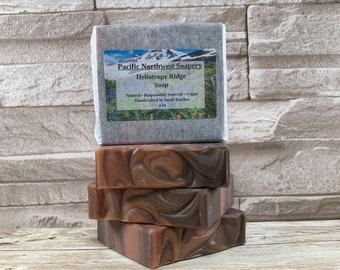 Heliotrope Ridge Soap