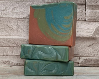 Pacific Trail Soap