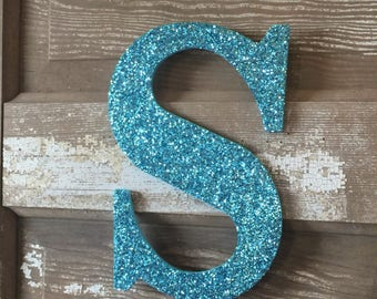 Decorative Wall Letters | Etsy