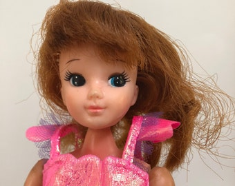 Vintage Betty Ballerina Doll/Toy/ Collectable.