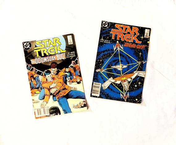Sci fi comic books