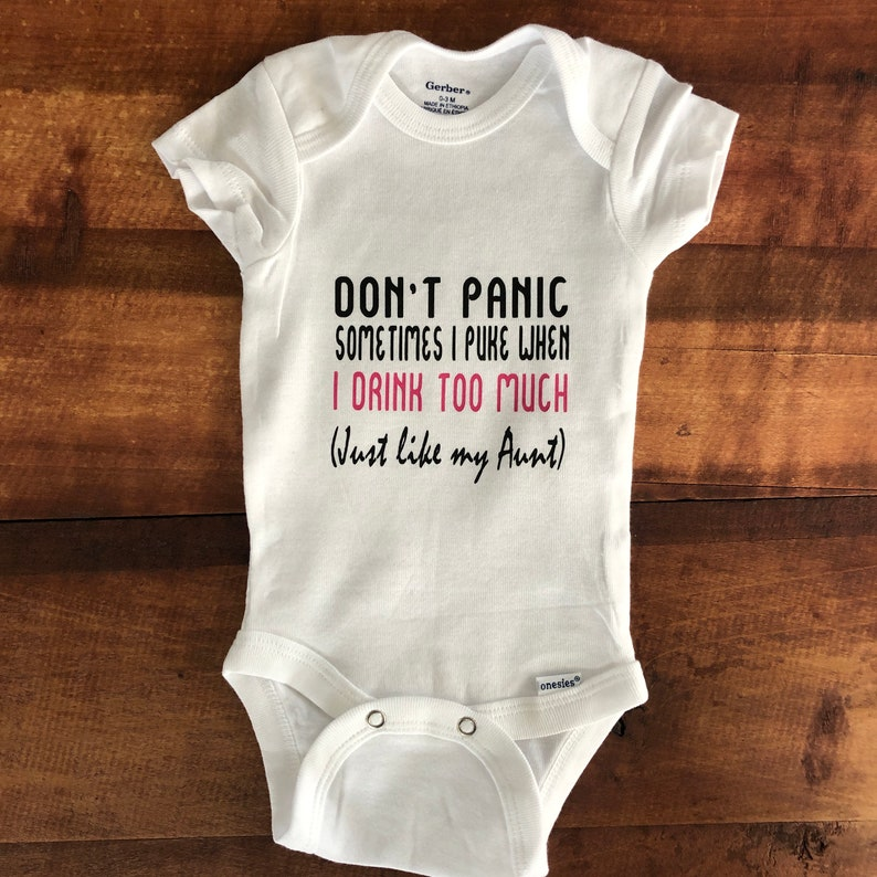Baby Shower Gift Custom Onesie\u00ae Funny Baby Onesie\u00ae Grow With Me Bundle Newborn Funny Onesie\u00ae Baby Body Suit Personalized Onesie\u00ae