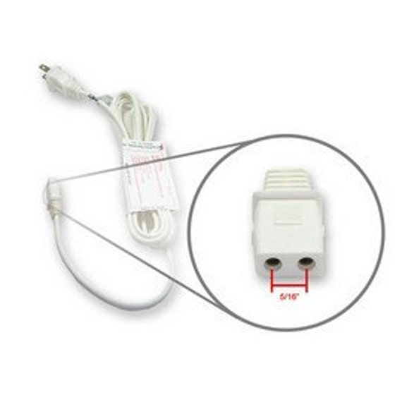 Replacement Power Cord For Mixmasters Oster Ge Elec Knives
