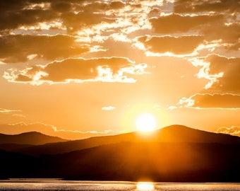 Sunrise Vega Colorado 2017