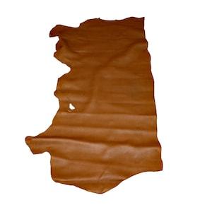 Glacier Wear Second Quality Moose Leather Nappa Top Grain Log Cabin lth1758