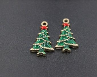 Weihnachtsbaum Metall Spirale.Weihnachtsbaum Metall Etsy