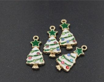 Weihnachtsbaum Drahtgestell.Weihnachtsbaum Metall Etsy