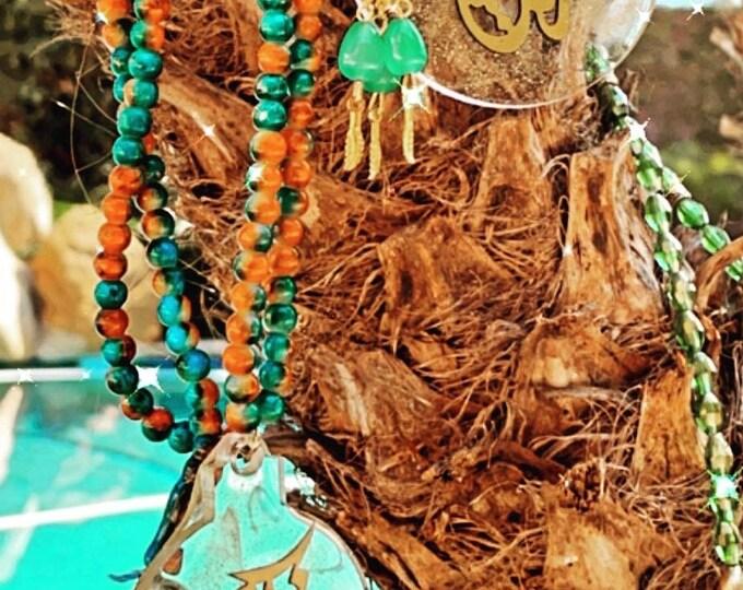Ramadan beads and charms رمضان ديكور