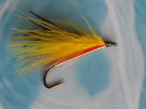Ballou Special Fly Fishing Fly