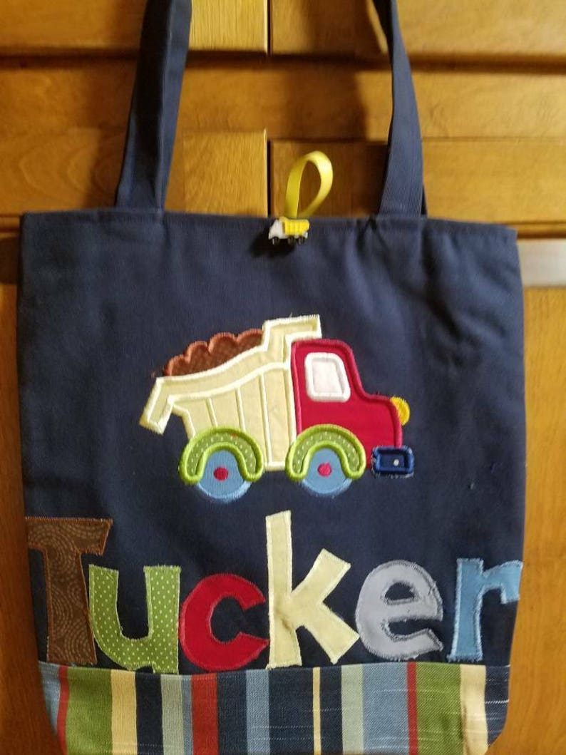 Reversible Bag Tote Bag for Kids Boy Birthday Football Canvas Tote Bag Sports  Birthday Personalized Kids Tote Bag,Basketball Tote Bag