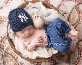 NY Yankees Baby Hat 9c14c5193c0
