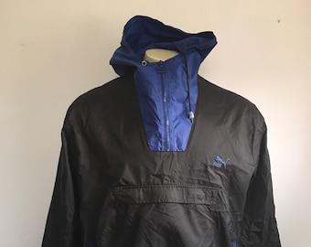 aed776675795f 80s puma jacket | Etsy