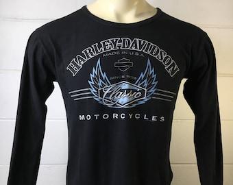 Corvallis Track Long Sleeve T-shirt