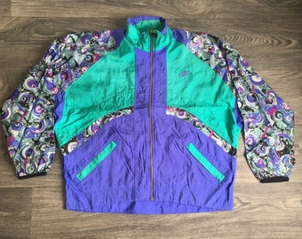 a2f82d5ba4134 Breakdance jacket | Etsy