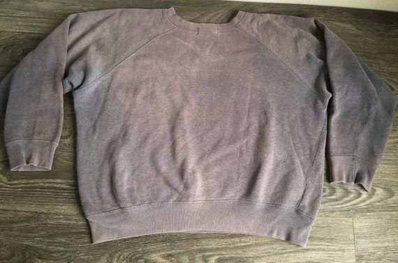 Champion Sweater 50s/60s Vintage Sweatshirt Distr… - image 2