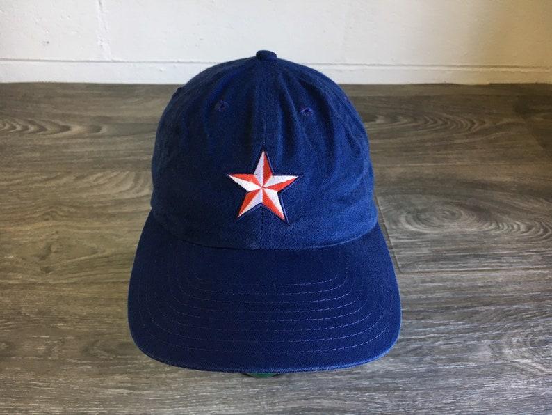 0b429206028 Nike Hat US National Team Vintage 1996 90s Strapback Swoosh