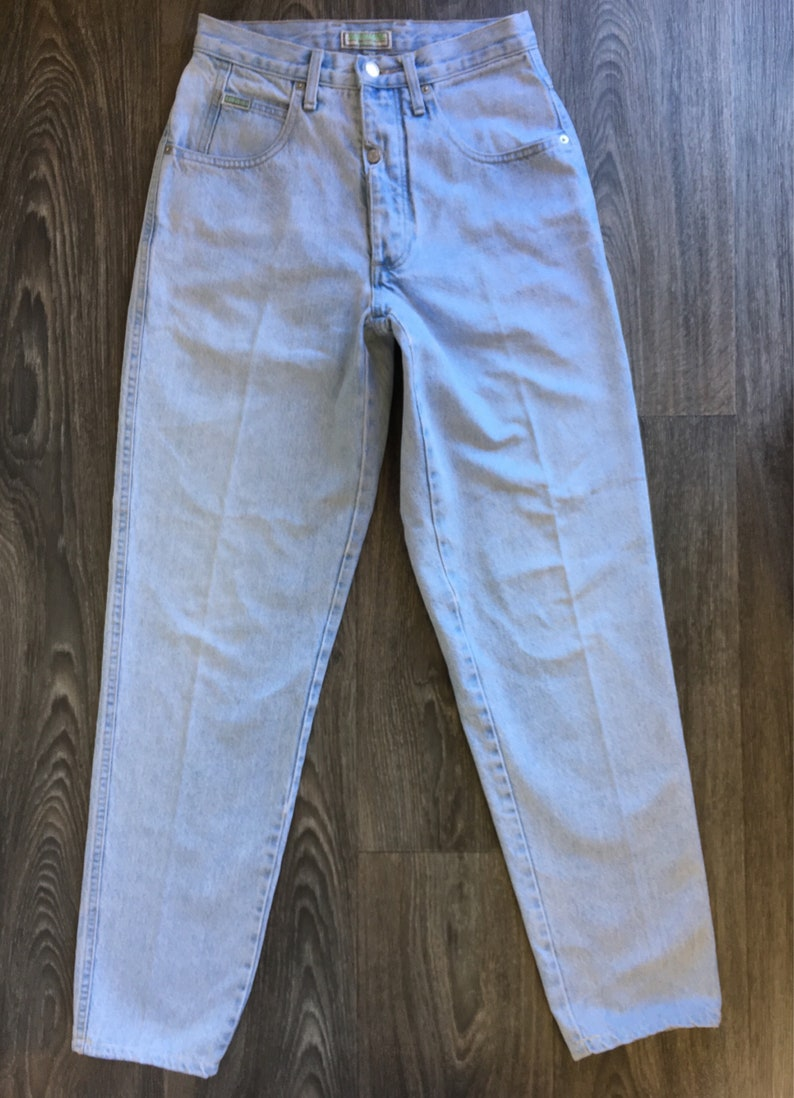 f8bc90c912 Guess Jeans Denim 90s High Waisted jeans Georges Marciano