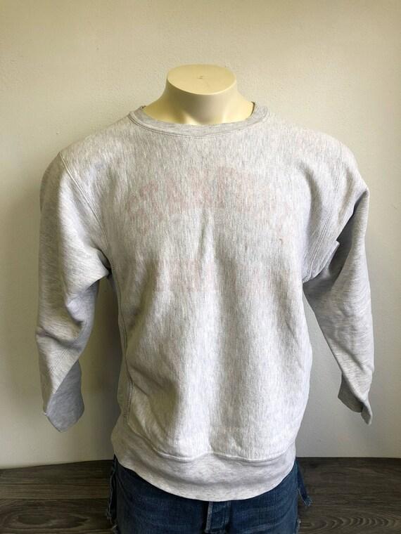 Champion Reverse Weave Sweatshirt Stanford Sierra