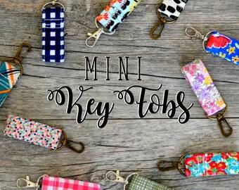 MINI Key Fobs