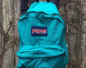 cf85436d8e58 90s Jansport Backpack