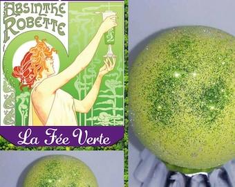 The Green Fairy - Le Fee Verte (Absinthe Fragrance)
