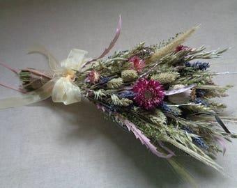 Bouquet de fleurs sauvages etsy fr - Bouquet de fleurs sauvages ...