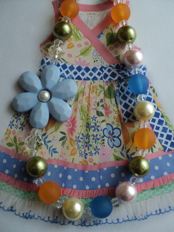 007b8a762f94 M2M May Day Dress & Daffodil Dress Matilda Jane | Etsy