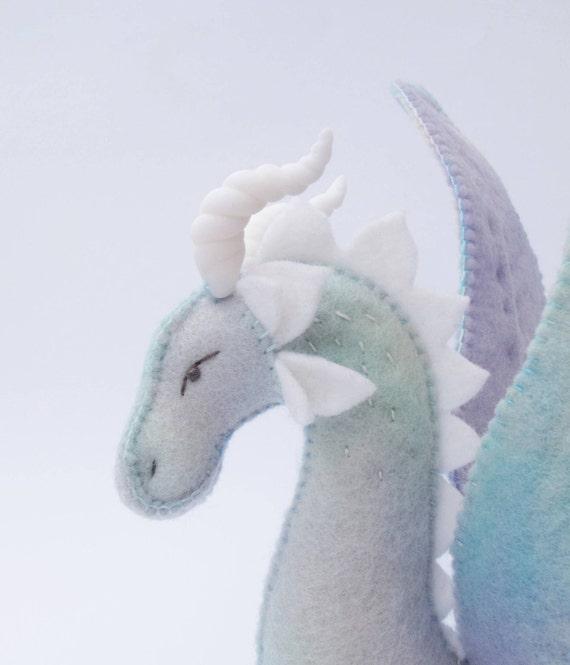 Drachenhörner für Spielzeug machen erhältlich in Gold weiß | Etsy