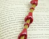 Fairytale princess wand -...