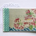 Swan In A Ditch Vol. II (a perzine)