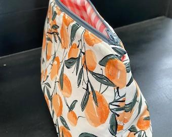 Zipper bag, Makeup bag, Toy bag, Zipper Pouch