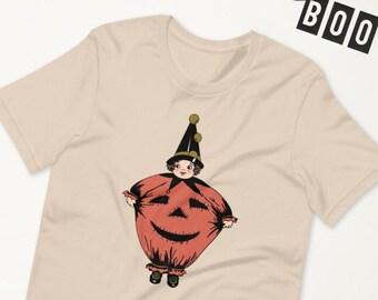 Halloween Witch Shirt, Halloween Shirt for Women, Halloween Pumpkin Shirt, Witch Shirt, Tshirt, Pumpkin, Fall Tshirts