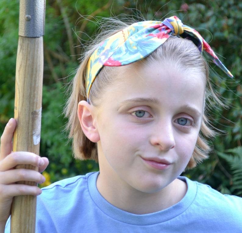 The Land Girl Hairband image 1