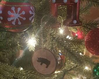 Lamb ornament | Etsy