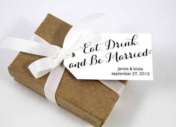 Personalized Favors,Tropical Wedding Favors,Beach Wedding Favors,Cruise Wedding Favors,Cheap Can Coolers Eat Drink and Be Married 423