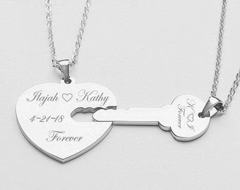 his and hers jewelry etsy