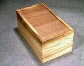 Waved Top Box