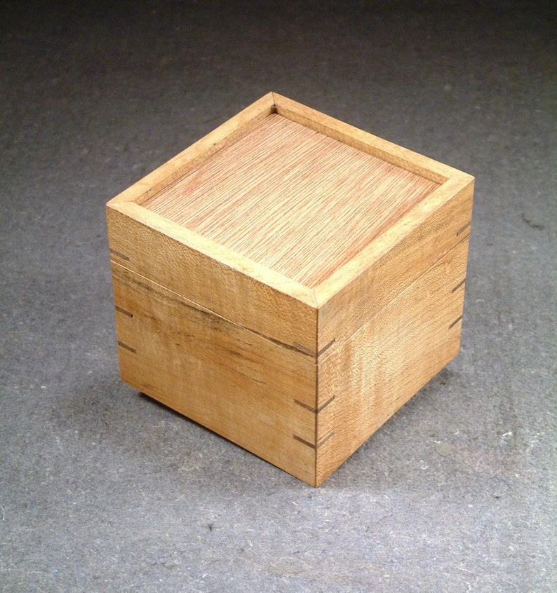 Mistake Box image 1