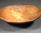 Burnt Rim Bowl