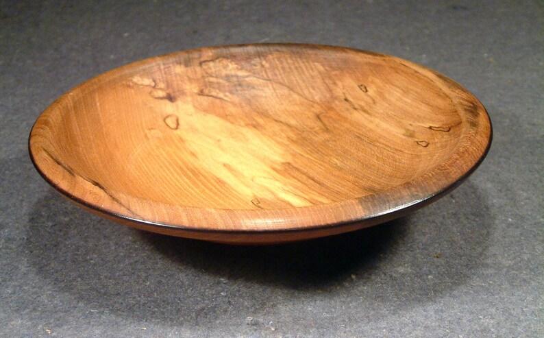 Burnt Rim Bowl image 1