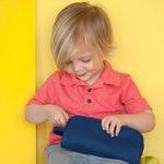 Personalized Pencil Case, Monogram Pencil Case, Hot Pink Pencil Case, Mint Pencil Case, Navy Pencil Case, Viv & Lou Pencil, Kids Pencil Case