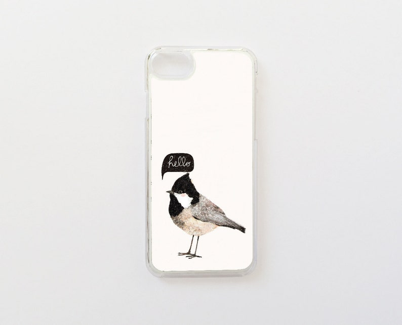 iphone 8 case birds