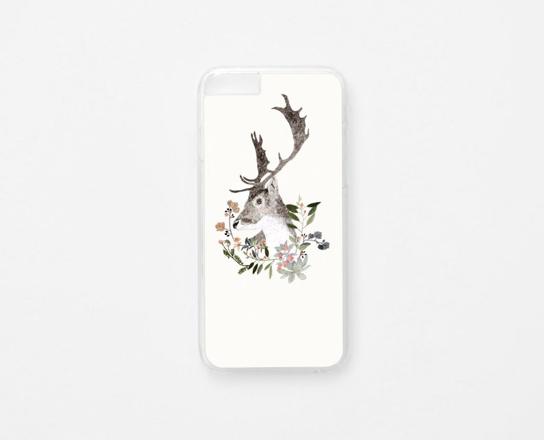 iphone 6 case deer